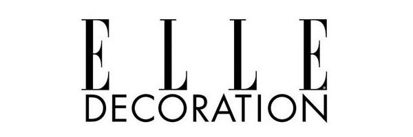 Logo Elle Decoration