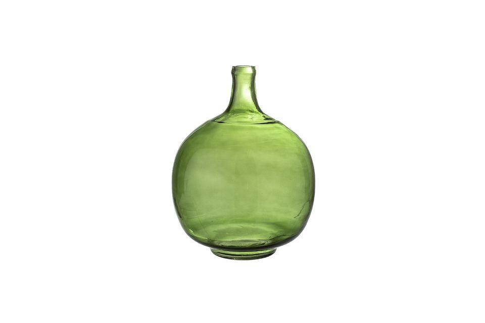 Authon glazen vaas Bloomingville