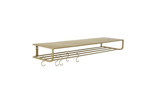 Aydius metalen plank