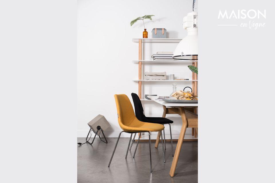 Wilt u een industriële stijl aan uw interieur toevoegen? Het merk Zuiver heeft voor u de Concrete