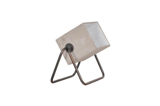 Betonlamp omhoog Productfoto