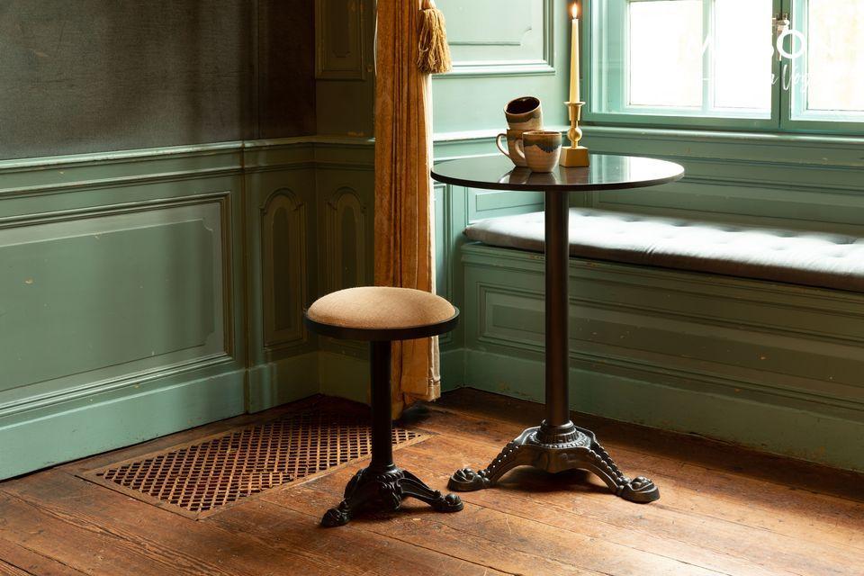 Verfijning en elegantie met de Tafel Bistro Mezza