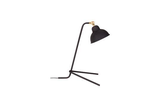 Bureaulamp Jock zwart