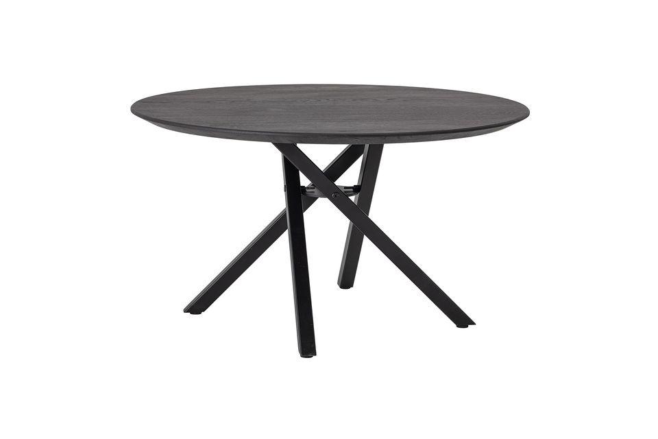 Een chique en moderne salontafel