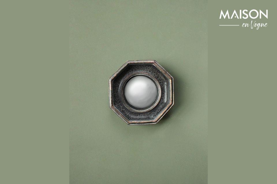 Convexe spiegel Ormenans Chehoma