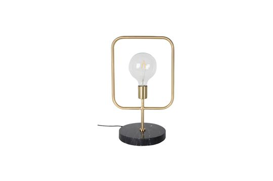 Cubo tafellamp Productfoto