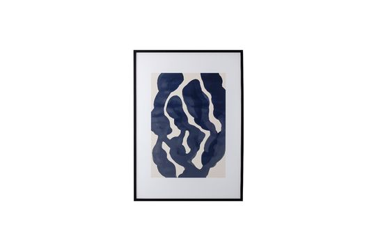 Dennenhout Bourdic frame Productfoto