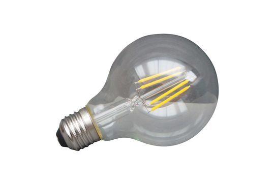 E27 LED Clear Bulb