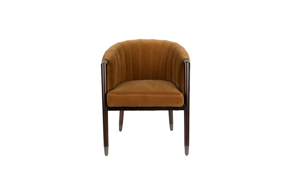 Fauteuil Tammy Whisky - 10