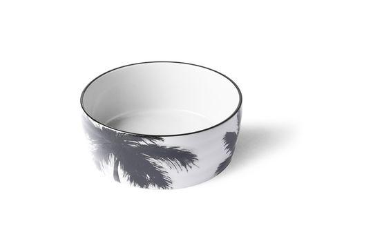Fréthun Porcelain Palm Bowl