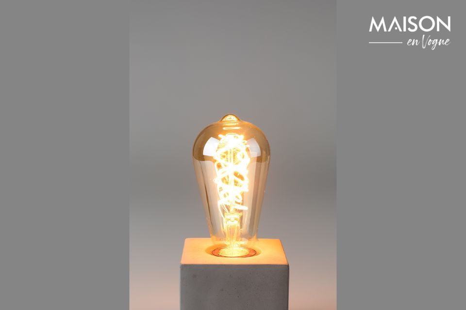 Goudlamp White Label