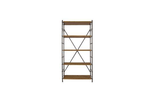IJzeren plank Productfoto