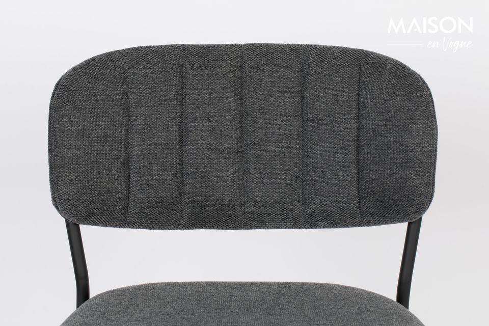 White Label Living biedt het ook aan in een stoel en fauteuil versie om een harmonieuze woonkamer