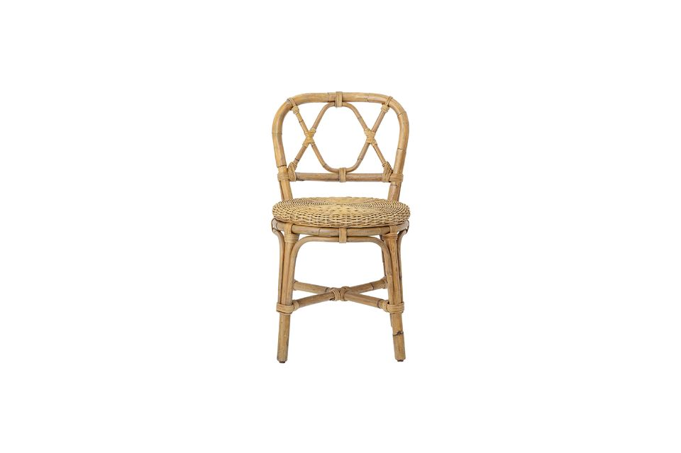 Julietta rotan stoel - 4