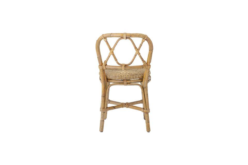 Julietta rotan stoel - 5