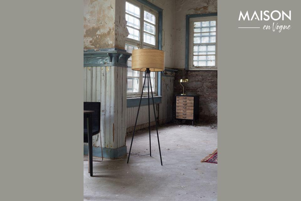 Een meubelstuk in een eigentijdse versie voor een gegarandeerde vintage charme