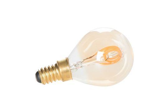 Lamp E14 Goud