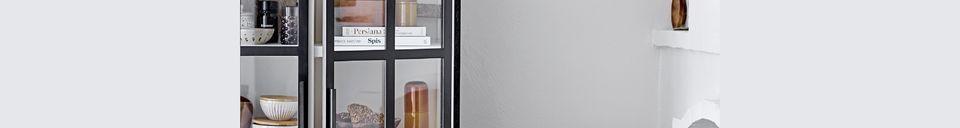Benadrukte materialen Marmeren Bernex taartplateau