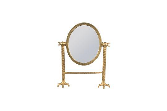 Messing Valk spiegel
