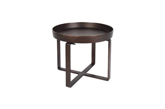 Metalen salontafel Ferro Productfoto
