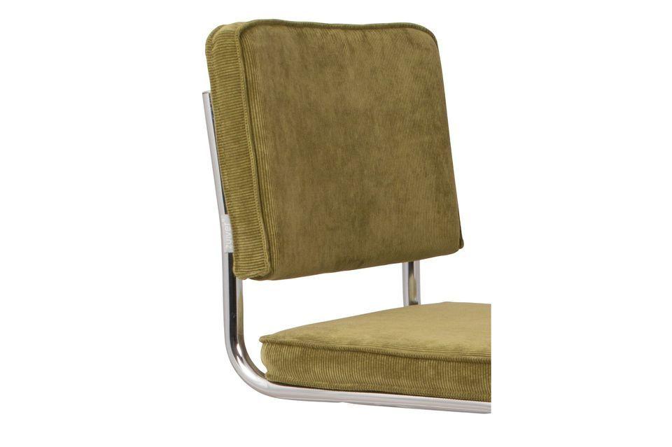 Ridge stoel groen - 4