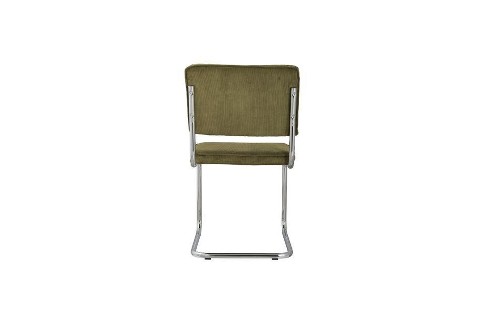 Ridge stoel groen - 6