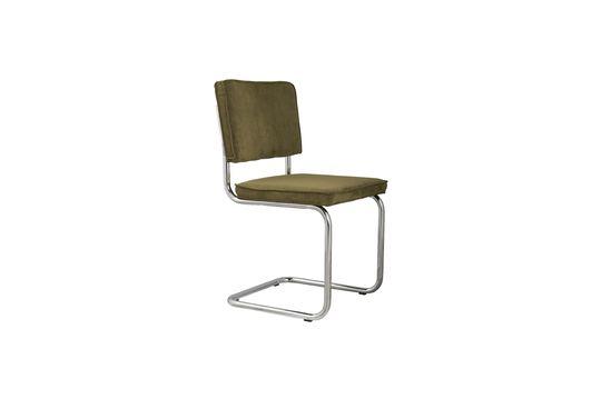 Ridge stoel groen Productfoto