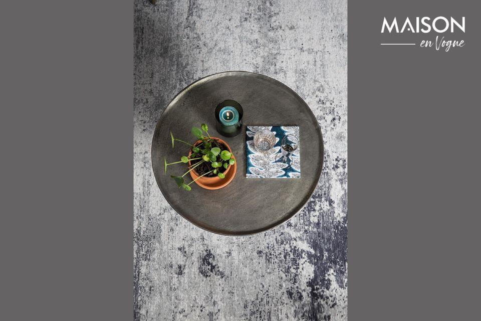 Een gelegenheidstafel geïnspireerd op Marokkaanse theetafels