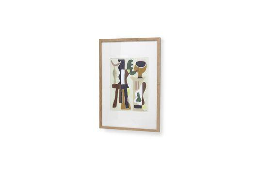 Schilderij van de kunstenaar Garance Valleé Productfoto
