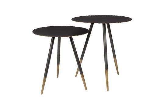 Set van 2 stoere salontafels Productfoto