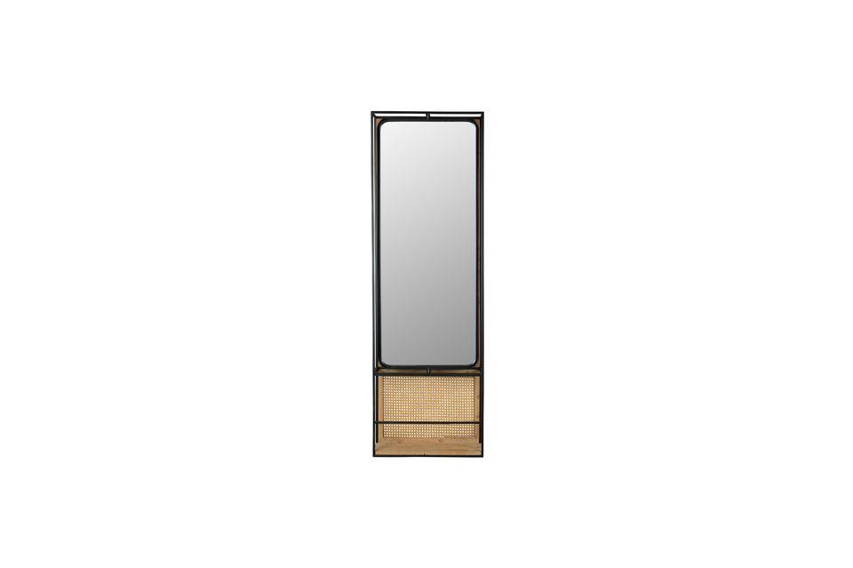 Spiegel Langres maat L - 7