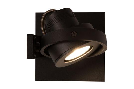 Spotlight Luci-1 DTW zwart Productfoto