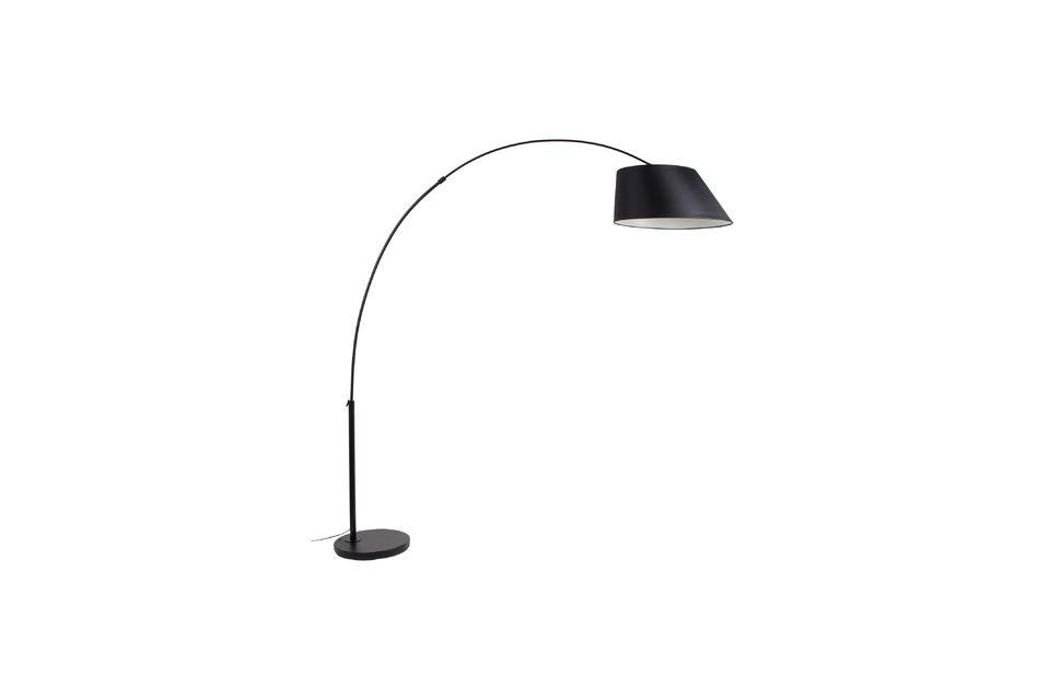 Staande lamp Arc Noir - 5