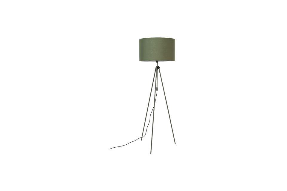Staande lamp Lesley Green Zuiver