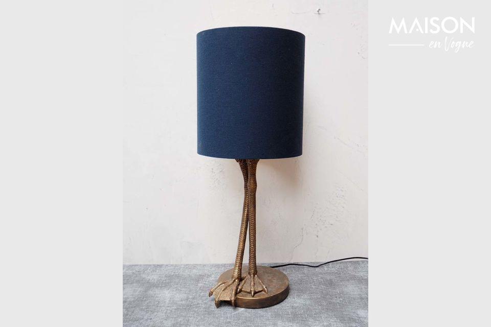 Tafellamp Anda