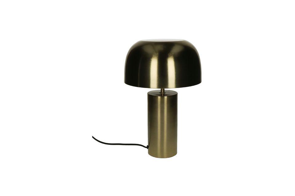 Tafellamp Marti Gold Pomax