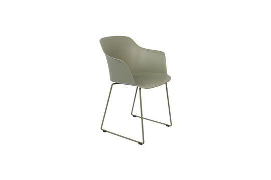 Tango-fauteuil Groen Productfoto