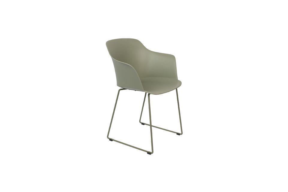 Tango-fauteuil Groen - 5