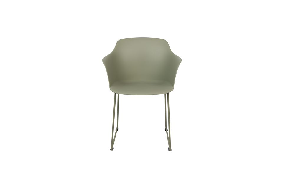 Tango-fauteuil Groen - 6