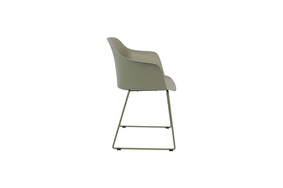 Tango-fauteuil Groen - 7