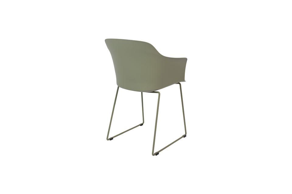 Tango-fauteuil Groen - 8