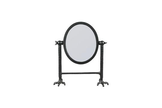 Zwarte Valk spiegel Productfoto