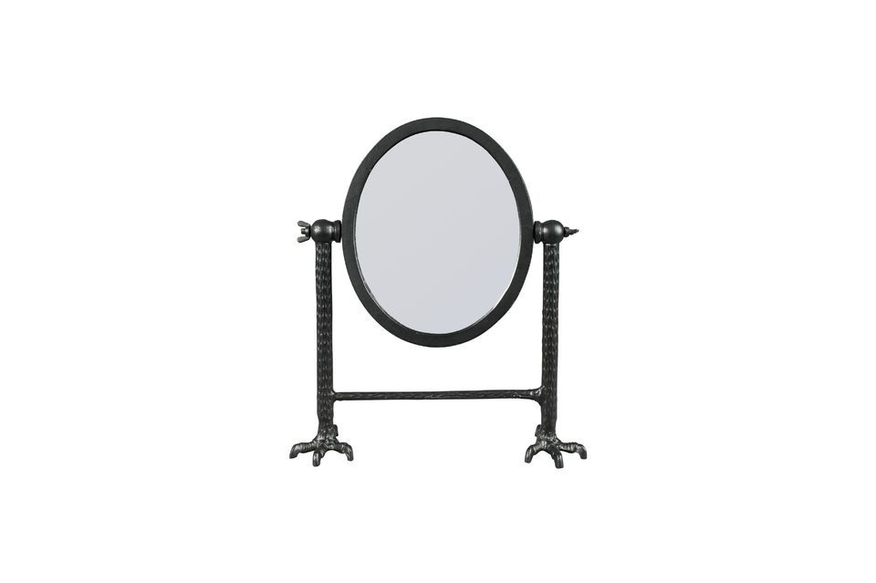 Zwarte Valk spiegel - 4